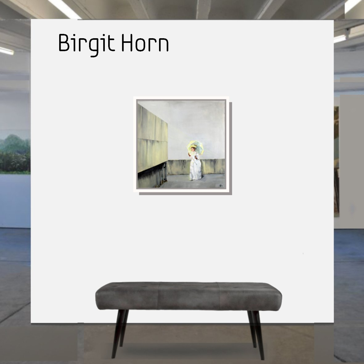maske_horn_birgit_satisfaction_60x60_mit_Rahmen