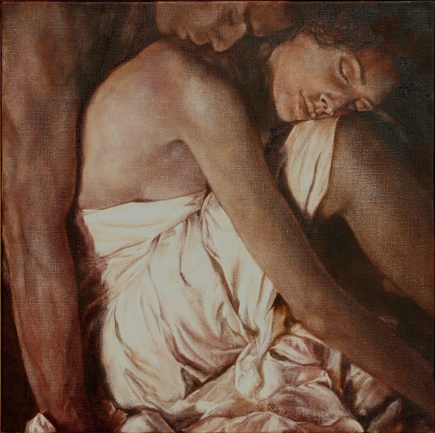 Galerie-le-art | Christina Mavaraccio