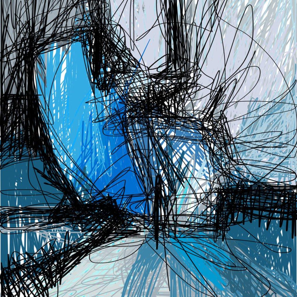 Drawing 090520 | Digital Drawing | 2020