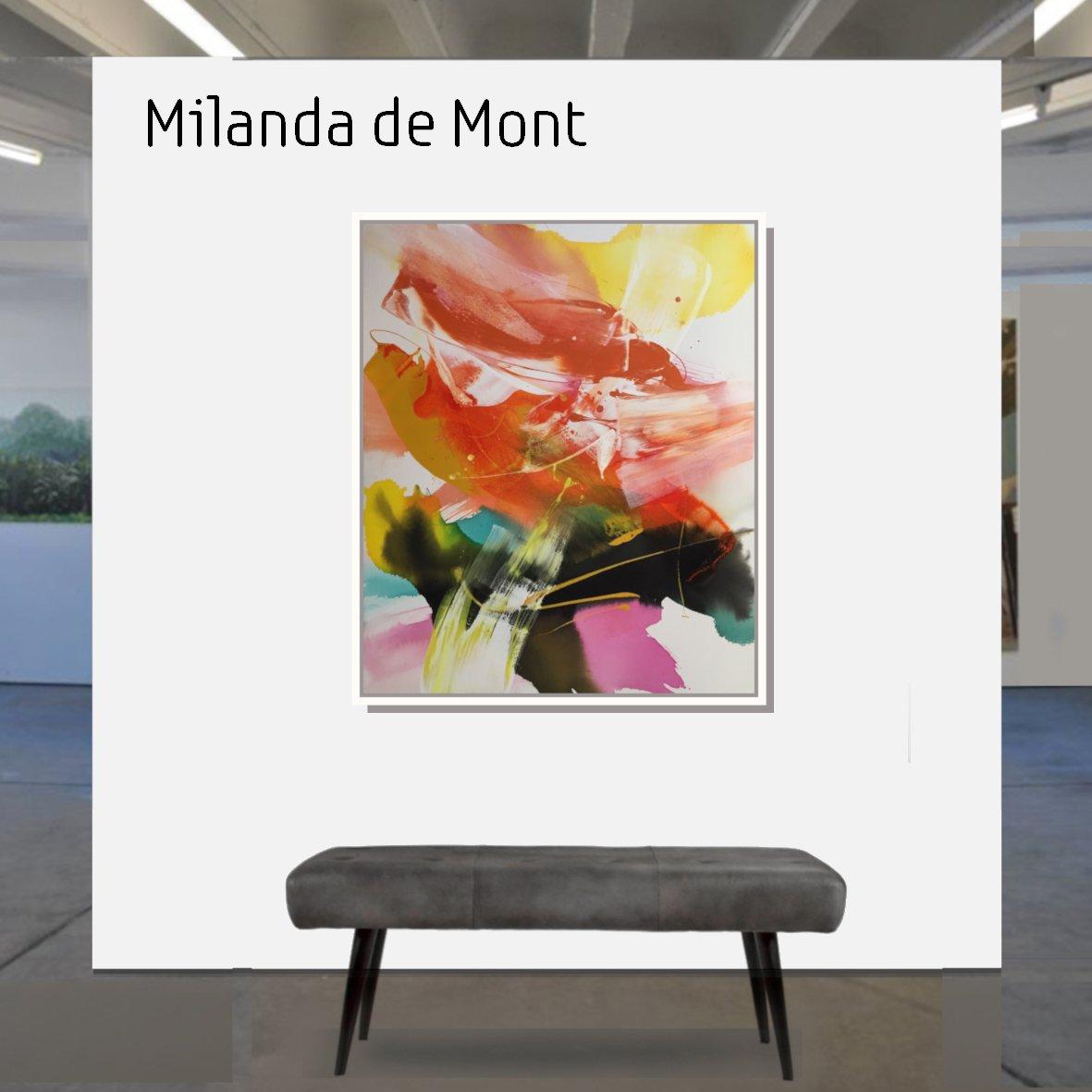 Maske_de_Mont_Imagination_120 x 100_mit_Rahmen