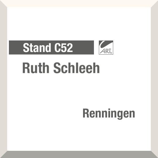Ruth Schleeh | Künstlerin
