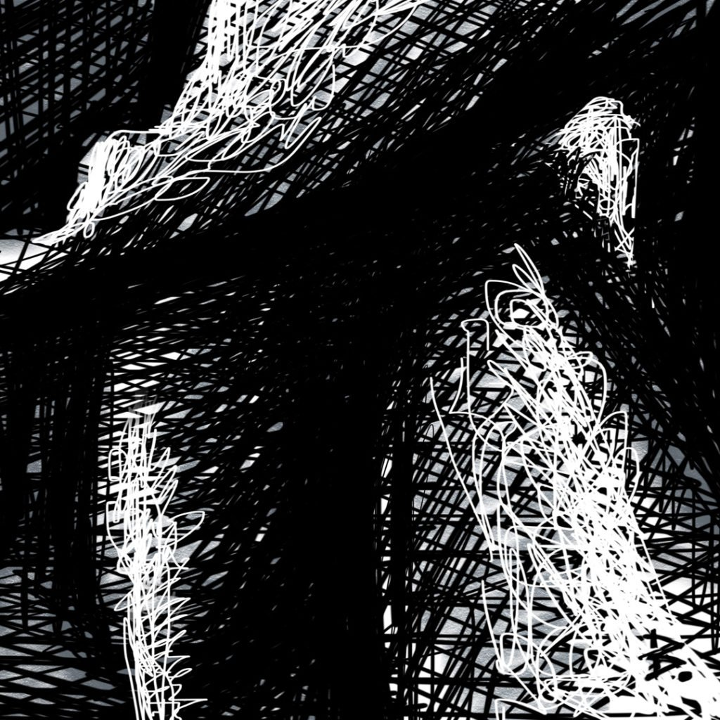 Sketch 300420 03 | Digital Drawing | 2020