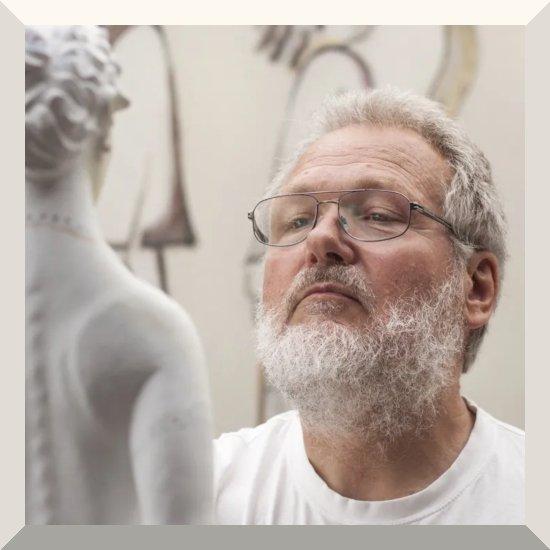 Titus Reinarz | Künstler