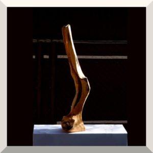Philipp Wagenmann | Holzskulpturen