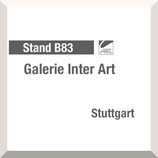Galerie Inter Art | Stuttgart