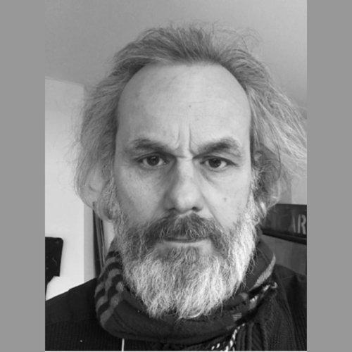 Frank Massholder | Künstler