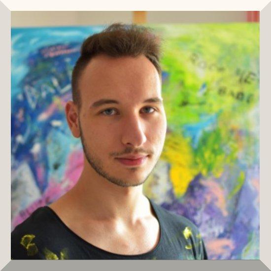 Sebastian Merk | Künstler
