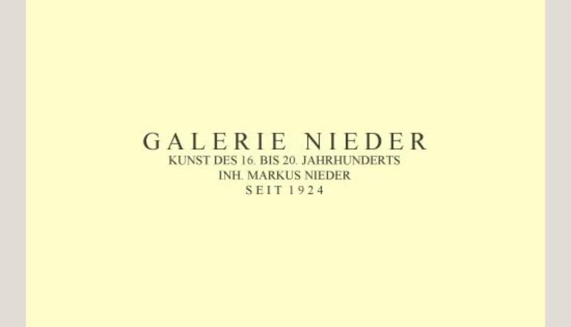 Galerie Nieder   Winterberg