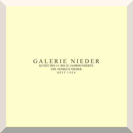 Galerie Nieder | Winterberg