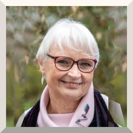 Irene Peil | Künstlerin