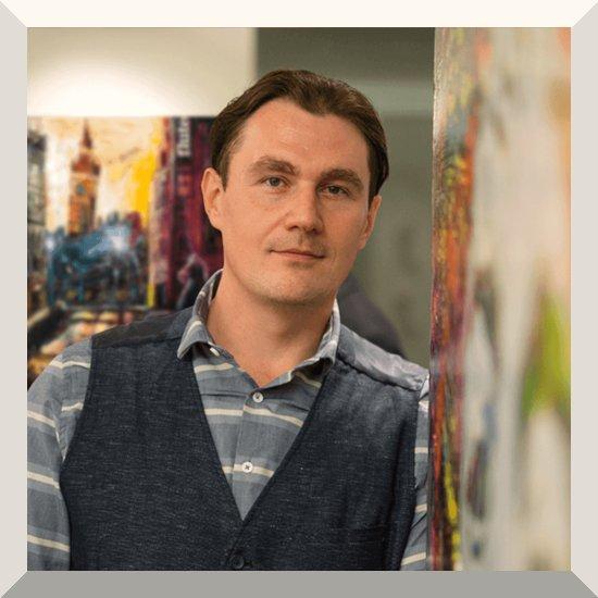 Waldemar Erz | Künstler