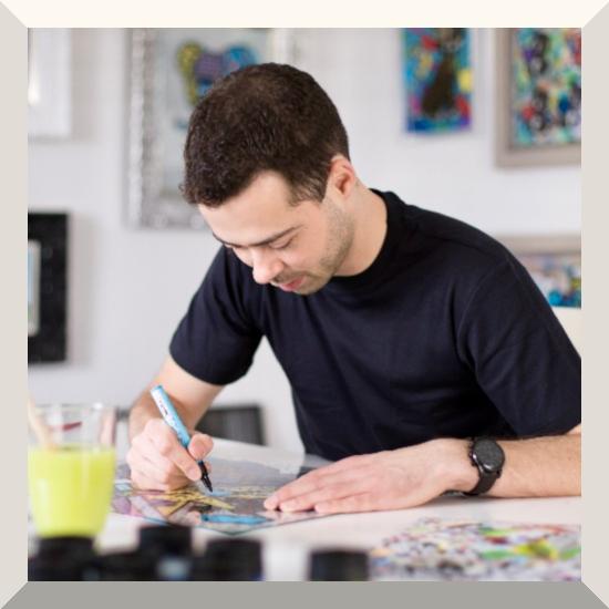 Raphael Gratzl | Künstler