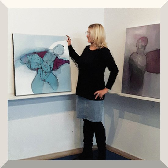 Manuela Lutz | Künstlerin