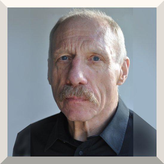 Bernd Müller | Künstler