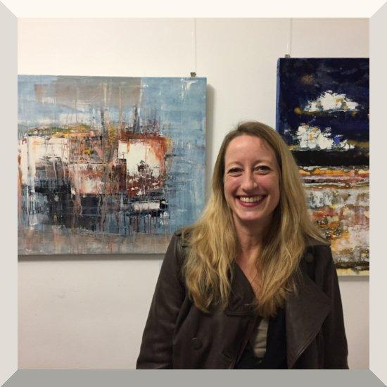 Mona Pfürtner | Künstlerin