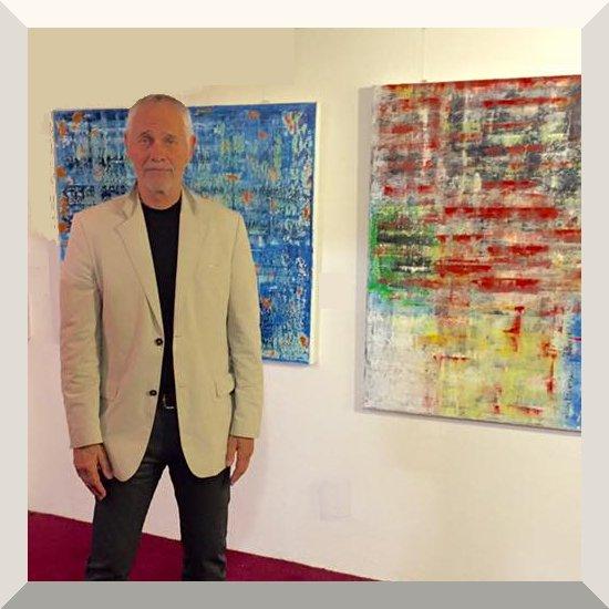 Alwin Seel | Künstler