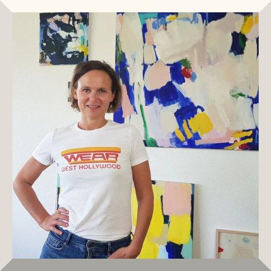 Diana Krinninger | Künstlerin