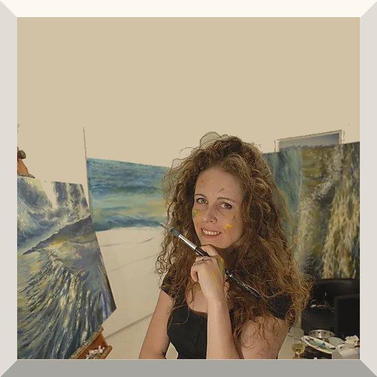 Kateryna Shcherbyna | Künstlerin