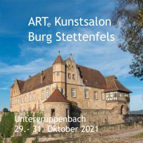 Burg Stettenfels | 29.-31.10.2021