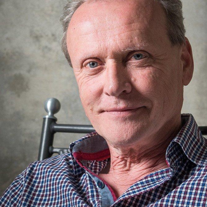 Hans-Peter Fischer
