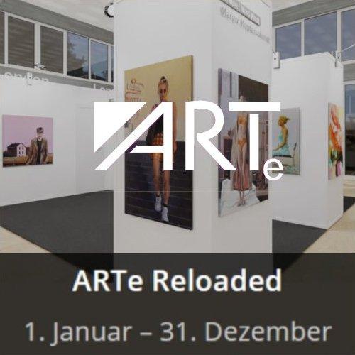 ARTe Reloaded