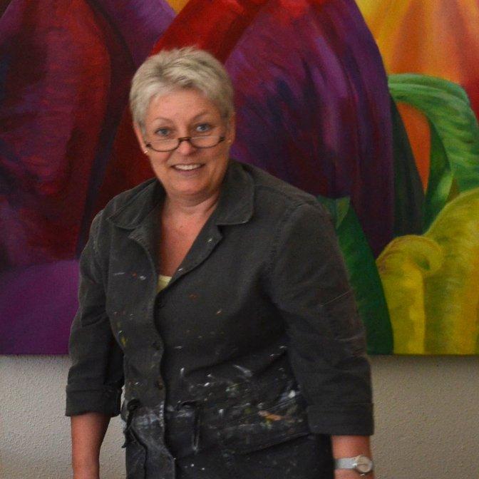 Gudrun Schattel