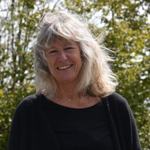 Anne Ruffert
