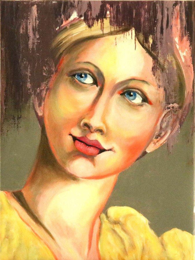 Marion Pilz