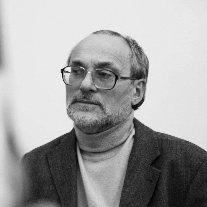 Roman R. Eichhorn
