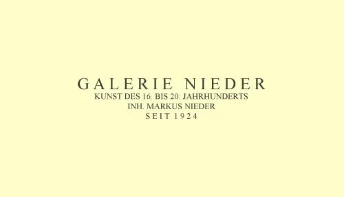 Galerie Nieder