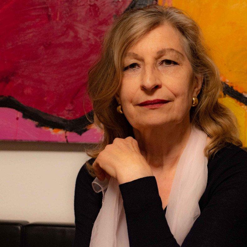 Ingrid Pohl