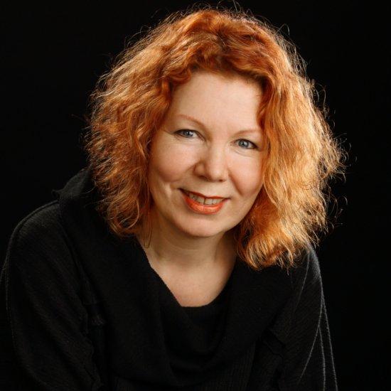 Astrid Hörr-Mann
