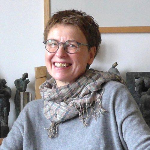 Bettina Steinborn
