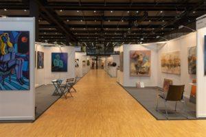 ARTe Kunstsalon Konstanz 2021