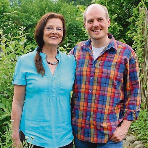 Sabine und Christian Geddert