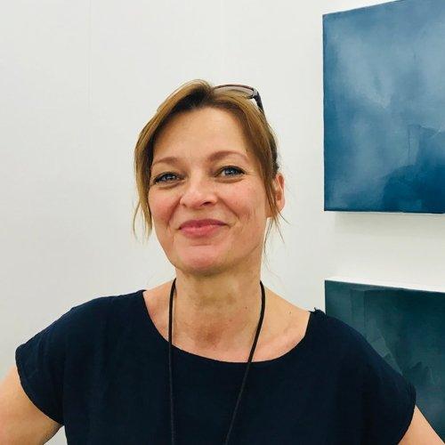 Claudia Küster