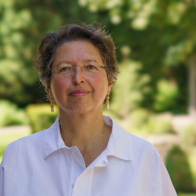 Sabine Oecking