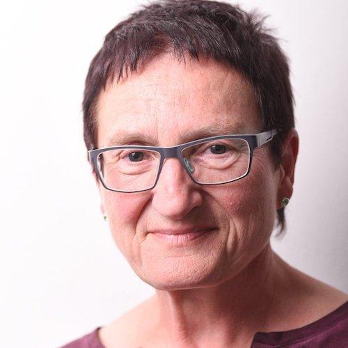 Dr. Käthe Karcher-Rollwage
